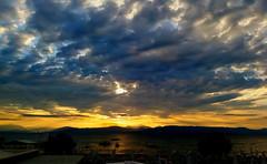 Erwachen (michaelschneider17) Tags: sonnenaufgang korfu natur gewaltig