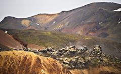 Landmannalaugar (unarpiavolaintorma) Tags: landmannalaugar iceland