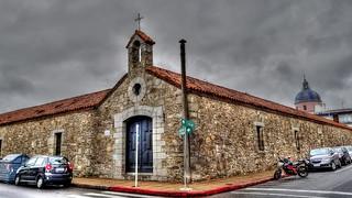 Antiguo Cuartel de Dragones - Ancient Military Headquarters