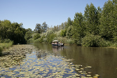 Het Gein river (PeteMartin) Tags: boat river abcoude netherlands nld