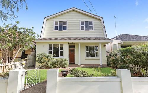 275 Doncaster Av, Kingsford NSW 2032