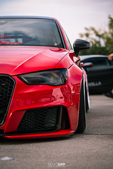 A3 (RSipp) Tags: raceism lowered stance fitment bagged static airride wroclaw poland reijo sipp