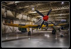London Hendon_RAF museum_Hawker Tempest TT.5_GB (ferdahejl) Tags: londonhendon rafmuseum hawkertempesttt5 gb warbird aircraft canoneos800d canondslr dslr