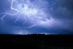 Spider Lightning (mesocyclone70) Tags: lightning spider anvilcrawler gc stormchase storm thunderstorm chase nebraska anvil weather severeweather severestorm