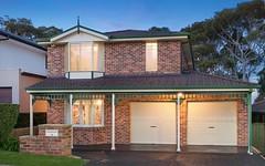 12 Ebony Row, Menai NSW