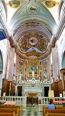 528 - Cap Corse - Nonza, l'église Santa Giulia (paspog) Tags: capcorse corse corsica mai may 2018 france église kirche church églisesantagiulia