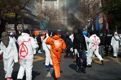 Overol youth (Cosmopolita.) Tags: overoles santiago 2018 mbb borgoño colegio youth juventud otoño riot molotov