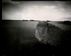 Titan 2018 07 14 (Sibokk) Tags: 4x5 5x4 directpositive film harman ilford largeformat mono photography pinhole scotland titan uk fife anstruther anstruther2018