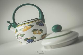 Teapot|Novara|Italy