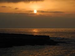 Eos (llambreig) Tags: porcarnet castellódelaplana castelló spain eos alba albada aurora sol sortida mar llum ambre llostrejar nèctar claror sunrise dawn amanecer platja cala renegà