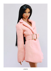 Colette (L.Royalty55) Tags: nuface nu face colette duranger perk fashion shantommo fashionroyalty it integritytoys doll aadoll