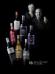 Gamme Vins Griet et Hervé Laviale