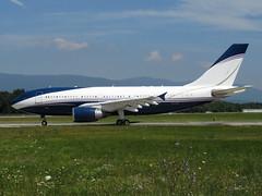 Airbus A310-304 HZ-NSA GVA 11/07/2018 (coco.altherr) Tags: hznsa