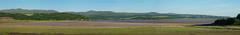 D18444-7,p.  Low Tide. (Ron Fisher) Tags: pano panorama photomerge cymru gogleddcymru gwynedd northwales wales porthmadog pentax pentaxk3