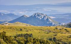Kamenjak s Maloga Platka (MountMan Photo) Tags: platak kamenjak rijeka primorskogoranska croatia landscape zelenilo greenery flickrunitedaward