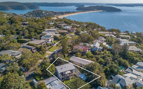 89 Bynya Rd, Palm Beach NSW 2108