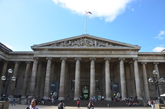 The British Museum (afagen) Tags: london england uk unitedkingdom greatbritain camden bloomsbury britishmuseum museum