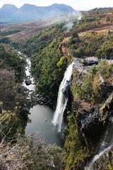 Lisbon falls (Cristian Corso) Tags: water fall sea travel canon colors nature sudafrica africa blyde