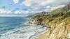 Big Sur (SPP - Photography) Tags: stateroute1 bixbybridge sand costal pacificocean californiaseaotterstagegamerefuge hwy1 california beach ocean bigsur coastline costline pacificcoast ruggedcoast coast pacificcoasthwy