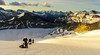Glacier Trekking (cv7890) Tags: mtdespoilus rocky rockymountains canada glacier landscape mountains ice snow trekking