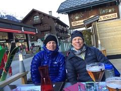 Valle Blanche variation. (snowislife) Tags: chamonix aiguilledumidi skimountaineering 2018 helbronner valleblanche