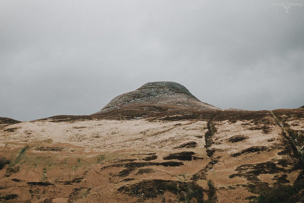 372 - Szkocja - ZAPAROWANA_