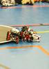 6782-robotiikkakisa (Lappeenranta University of Technology, LUT) Tags: innokas lut luma messut robotti