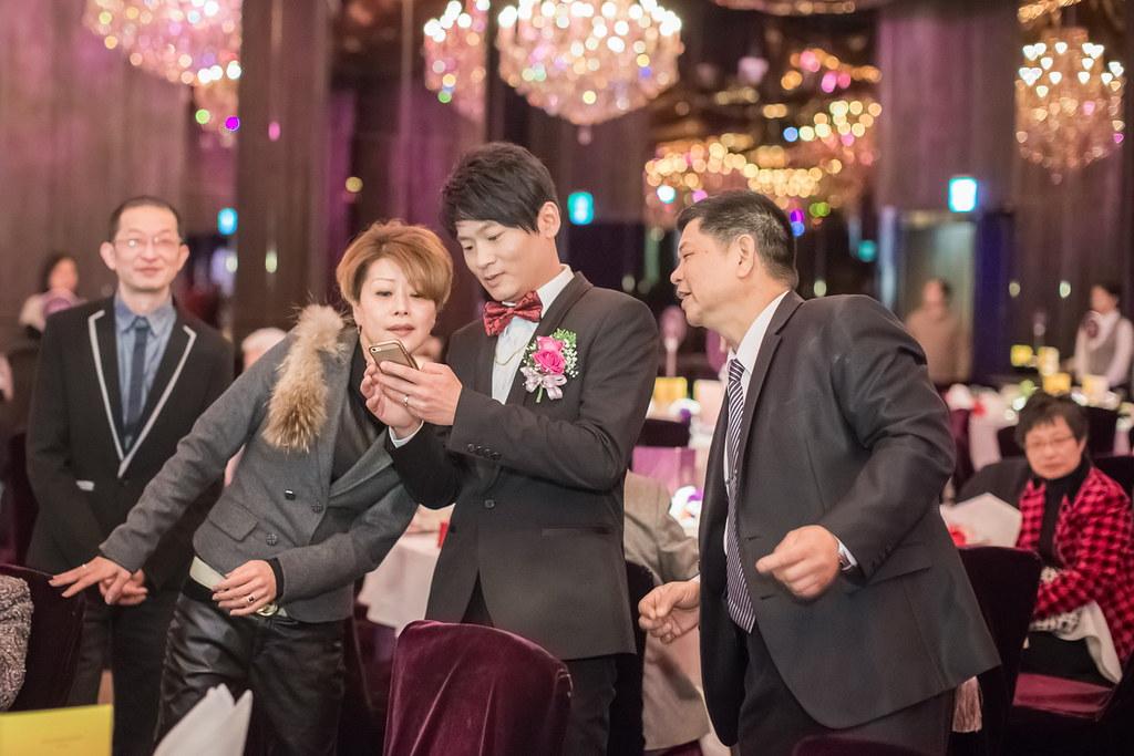 0002婚禮紀錄-婚攝-京站君品酒店-結婚-宴客