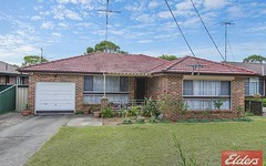 130 Fitzwilliam Road, Toongabbie NSW