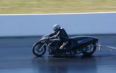 Suzuki_0964 (Fast an' Bulbous) Tags: bike biker moto motorcycle drag strip race track fast speed power panning acceleration motorsport outdoor nikon racebike dragbike
