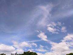 地震雲 画像46