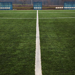 Football field lines thumbnail