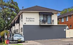 10/20 Brighton Avenue, Croydon Park NSW