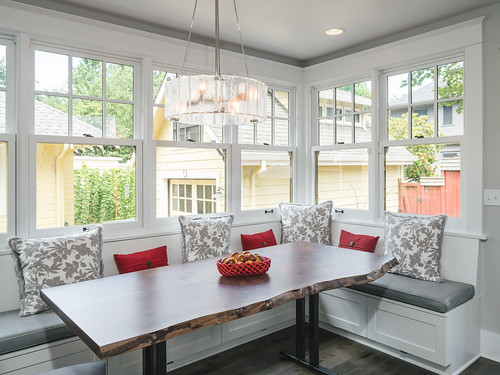 Irvington Kitchen and Banquette 002