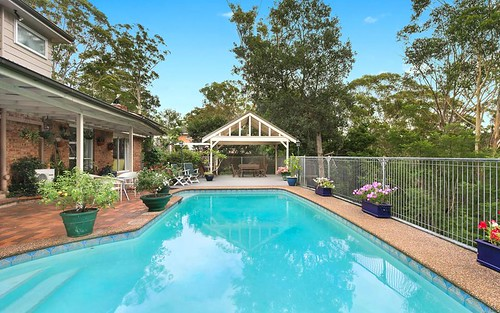 152 Campbell Dr, Wahroonga NSW 2076