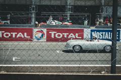 Porsche 550 Spyder (Aurélien Rémond) Tags: lemansclassic spyder 550 porsche