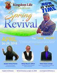 Spring Revival 2018 (Kingdom Life Ministries) Tags: spring revival religion restoration reading worship woman women twitter new educate evangelist explosion empower equip temple testimony teach teacher teaching youth usa united unity urban multicultural outpouring social singing states sunday selfie spirit praise pastor peace prayer preach pentecostal psalms gospel love america american apostle apostolic school sing destiny deliverance god grace glory heaven holyghost healing holy harmony kingdom kentucky lexington church christ charismatic christian victory bible baptism nation ministries methodist