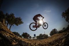 _HUN4942 (phunkt.com™) Tags: uni mtb mountain bike dh downhill world cup croatia losinj 2018 race phunkt phunktcom keith valentine veli velilosinj mercedes x class xclass uci veil