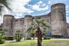 Castello Ursino (Stauromel) Tags: catania castello castelloursino sicilia italia castillo jardin torre arquitectura alquimiadigital stauromel skyline street fuji fujixt2