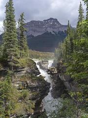 Athabasca Falls (Keith Levit) Tags: select athabasca falls jasper alberta canada ca
