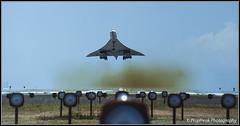 F-BVFF / DPS 03.03.1988 (propfreak) Tags: propfreak slidescan wadd wrrr bali denpasar dps fbvff concorde airfrance af4769