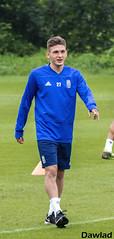 019 (Dawlad Ast) Tags: real oviedo futbol soccer asturias españa spain requexon entrenamiento trainning liga segunda division pretemporada julio july 2018
