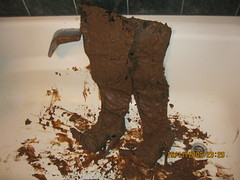 IMG_1799 (ThighBootsinMud) Tags: boots bottes stiefel сапог сапоги ботфорты thigh mud muddy boueux schlamm грязь wet messy wam platform heels каблук каблуки talons boot fetish fetichisme фетиш cuissardes outdoor patent leather