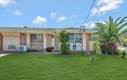 2/4 Jessie St, Smithfield NSW 2164