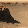 Opportunity Cape Verde 10-31-06 s985 (Lights In The Dark) Tags: mars rover opportunity nasa surface planet color