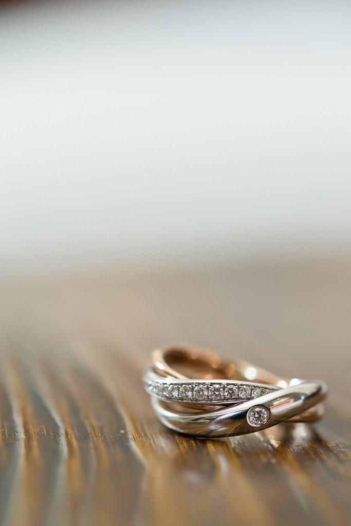 0012婚禮紀錄-婚攝-戒指
