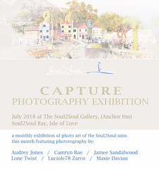 Capture Photography Exhibition July'18 at Soul2Soul (Minnie Atlass - Landscaper & Designer) Tags: art artist photography secondlife sl soul2soul gallery exhibition pictures capture supporting artists arty scenic landscapes water colour oil flickr virtual