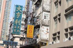 Temple Street (tomosang R32m) Tags: 廟街 香港 九龍 templestreet hongkong yaumatei kowloon 油麻地