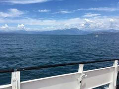 Garda lake (martem@r) Tags: italy italia peschieradelgarda gardalake lagodigarda