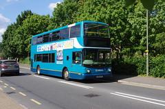 IMGP1589 (Steve Guess) Tags: guildford surrey england gb uk bus arriva alexander alx400 parkride 101